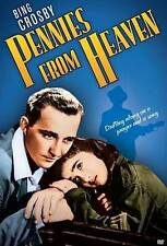 Pennies From Heaven,New DVD, Nydia Westman, Tommy Dugan, Nana Bryant, William St