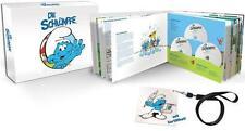 Die Schlümpfe - Collector's Edition - Streng limitiert [43 DVDs] Neu!, OVP