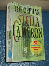 The Orphan by Stella Cameron *COMBINE SHIP 10 PB bks for $6.25*  * 1551668831