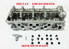 For Ford Ranger Pick Up ER61-2.5TD-WE-16V Engine Cylinder Head Bare (2006-2011)