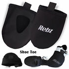 Cycling Toe Cover Shoe Outer Cover Shoe Protector Thermal Waterproof Though Sole