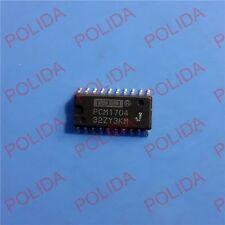 1PCS Audio D/A Converter IC BB/TI SOP-20 PCM1704U-J PCM1704 J PCM1704J PCM1704UJ