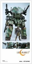 3A threeA DRIO set Lost Planet 2 (15.5 inch movable figure)