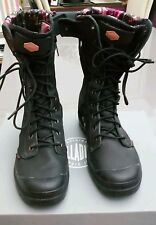 Palladium tacticle boots size 6.5