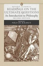 Readings on the Ultimate Questions: An Introduction to Philosophy (Penguin Acade