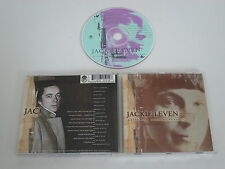 JACKIE LEVEN/DEFENDING ANCIENT SPRINGS(COOKING VINYL COOK CD 191) CD ALBUM