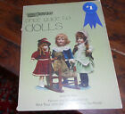 Price Guide to Dolls ~Softcover~ Robert Miller~1979~1000s dolls IDs Out of Print
