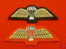 Mess Dress Para  Wings  Badge different colours
