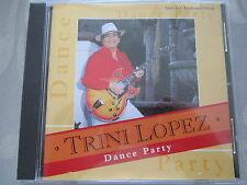 Trini Lopez - Dance Party - Ariola CD