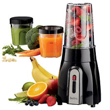 NEW Bellini Nutrient Blender Perfect for blending fruits, veges, seeds and nuts