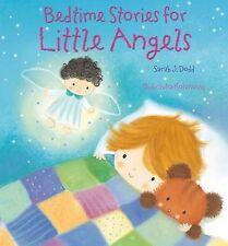 Bedtime Stories for Little Angels Sarah J. Dodd Excellent Book