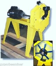 "Crusher Pulverization Impact mill for Ore, Rock, Sands 16"" unit"