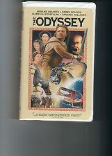 The Odyssey (VHS, 1997) ARMAND ASSANTE, VANESSA WILLIAMS, GRETA SCACCHI