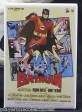 "Batman Movie Poster - 2"" X 3"" Fridge / Locker Magnet. Adam West"