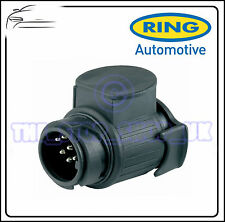 Ring Towing Socket Adapter 13 pin socket to 7 pin plug 13-7 A0035