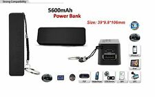 2600mAh Portable External Battery Charger Pack Power Bank For iPhones Samsung BB