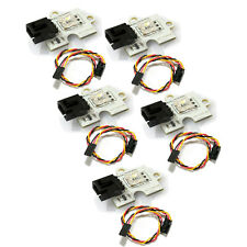 5 Pcs Digital Piranha LED Light Module White For Arduino