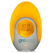 Gro Company Gro Egg Room Temperature Thermometer & Night Light
