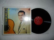 kOGA 古賀 VINTAGE VINYL RECORD LP GUITAR ROMANTIC MASAO COLUMBIA JAPAN GUITARTIST