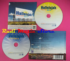 CD Hallelujah Compilation BBT KENNIE BOBIEN SHEILA FORD MR OXX no mc vhs dvd(C36