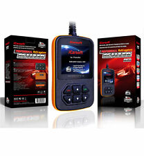 iCarsoft i960 Porsche Diagnostic Device Deep 911 (996) , Boxster (986)