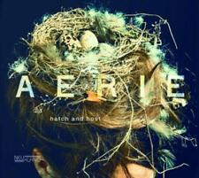 Aerie - Hatch and Host - CD