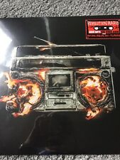 GREEN DAY - Revolution Radio - Vinyl LP  /  embossed sleeve / New & Sealed