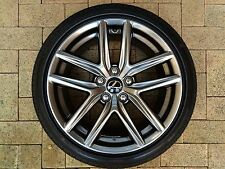 Lexus IS350 F Wheels and Tyres