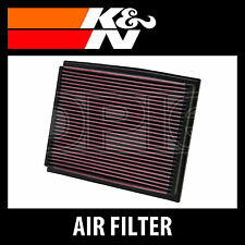 K&N High Flow Replacement Air Filter 33-2209 - Fits Seat Exeo, Audi A4, S4, RS4