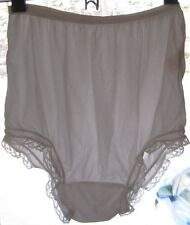 Vintage panties white girls size 14 Her Majesty 1960's