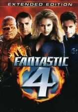 NEW - Fantastic Four (Two-Disc Special Edition)