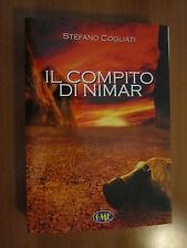 S. COGLIATI, Il compito di Nimar, GME, 2007, A3