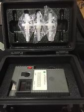 Intoximeters ALCO-SENSOR IV Portable Breathalyzer with case
