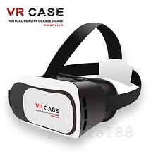 Google Cardboard Virtual Reality VR 3D Video Glasses for LG V20 V10 G5 G4 G3 G2