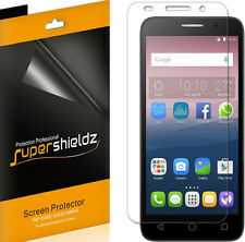 6X Supershieldz HD Clear Screen Protector For Alcatel OneTouch Pop 3 (5.0 inch)