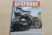 151912) BMW K 1200 R Mobec Gespann - Motorrad Gespanne 98/2007