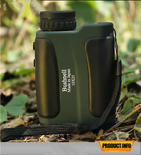 New High Laser Range Finder Scope Mode 700m Brand Black Distance &Speed Function