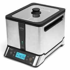 Oliso Smart Hub Versatile Induction Cook-Top Appliance & Sous Vide Precision Top