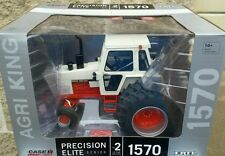 1/16 Case 1570 Agri King precision elite tractor  Ertl, very nice! CLEARANCE!