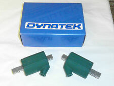Ducati M900 Dyna high voltage performance ignition coils. 3 ohm single output.