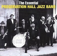 Essential Preservation Hall Jazz Band, New Music