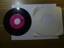 Old 33 1/3 RPM Record -Stevie Wonder Something Extra for Songs in Key of Life 7""