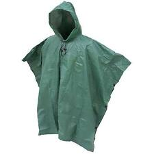 NEW FROGG TOGGS ACTION PONCHO GREEN FTP1714-09