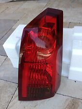 2003 2004 2005 2006 2007 Cadillac CTS Tail Light Complete Right Passenger OEM