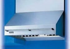 "Viking Professional Series VWH3048SS 30"" Wall Mount Canopy Range Hood Images"