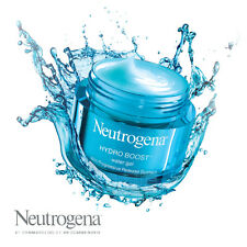 [NEUTROGENA] Hydro Boost Water Gel With Progressive Release System 50g NEW