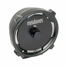 Metabones PL to Sony E-mount T Adapter (Black Matt)