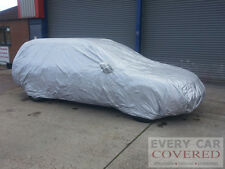 Ford Escort RS Cosworth with Tailgate Spoiler 1992-1996 Voyager Car Cover