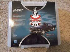 XMODS new open box Black 65 Mustang