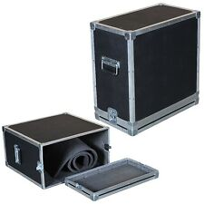 Light Duty Economy ATA Case for GENZ BENZ BLACK PEARL 1x12 112 COMBO AMP